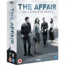 The Affair, Complete Seasons 1-5 DVD