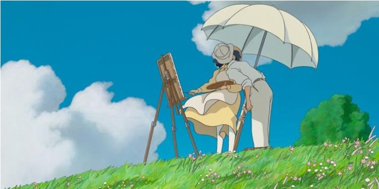 The Collected Works Of Hayao Miyazaki: Every Film In The Box Set, Ranked