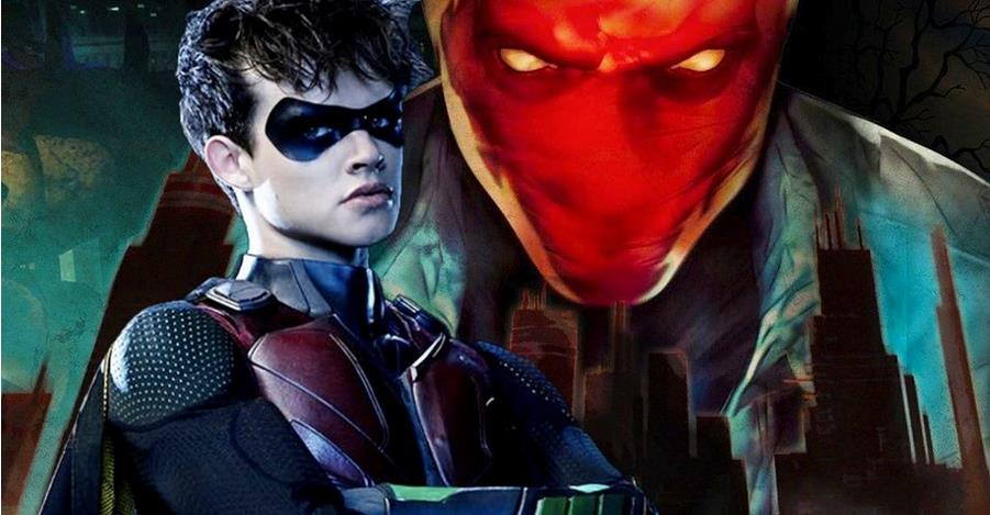 Titans: How Season 3 Could Make Jason Todd The Red Hood