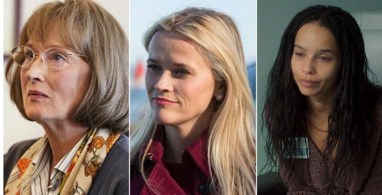 Which Big Little Lies Character Are You Based On Your Zodiac Sign?