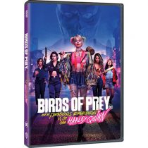 Birds of Prey: Special Edition DVD For Sale