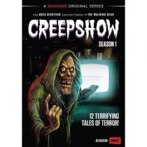 Creepshow Season 1 DVD For Sale