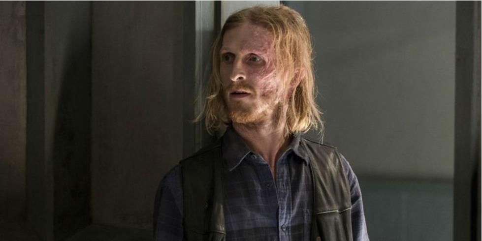 How Fear the Walking Dead Made Dwight A Much Better Character