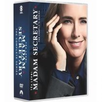 Madam Secretary Complete Series DVD Box Set For Sale