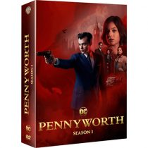 Pennyworth Season 1 DVD For Sale