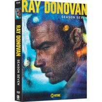 Ray Donovan Season 7 DVD For Sale