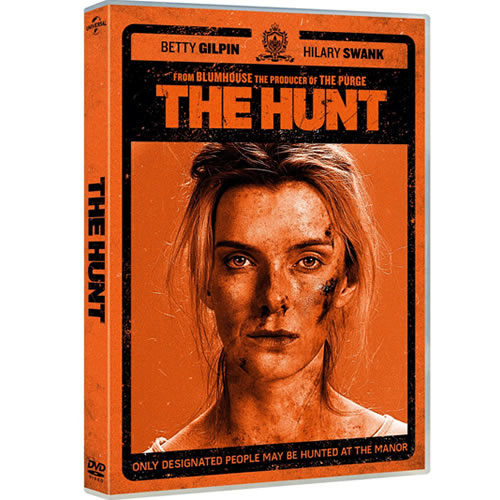 The Hunt DVD For Sale