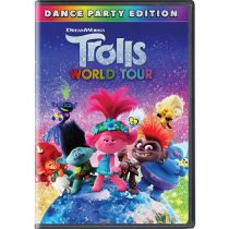 Trolls World Tour DVD For Sale