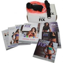 21 Day Fix 4-Disc DVD Set Box Set For Sale