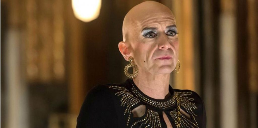 American Horror Story: 10 Movies And Shows You Recognize The Cast From