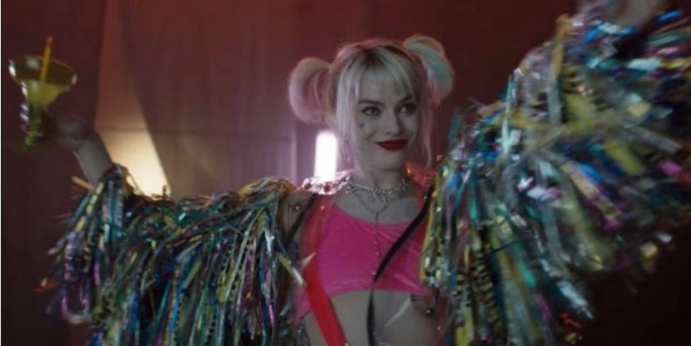 Birds Of Prey Will Be Available on HBO Max Next Month