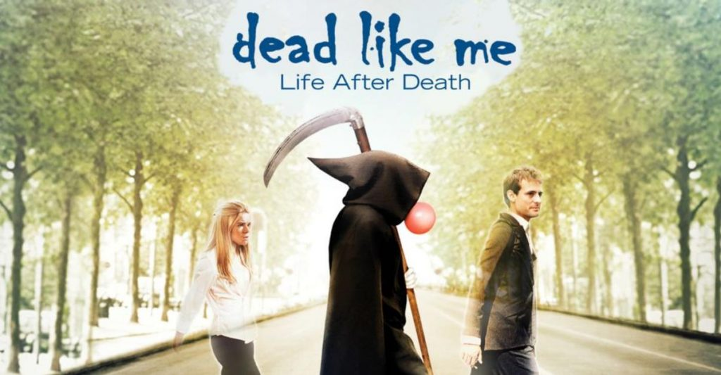 Dead Like Me: Life After Death Gave The Cancelled Show An Epilogue