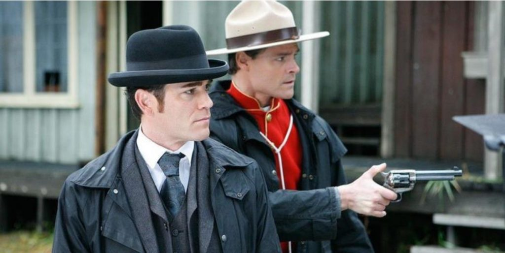 Every Season Finale of Murdoch Mysteries, Ranked by IMDb