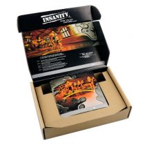 Insanity 60 Day Workout Box Set For Sale