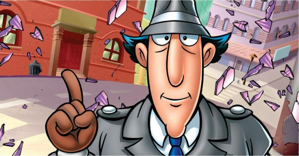 Inspector Gadget Live-Action Movie Reboot Being Developed By Disney