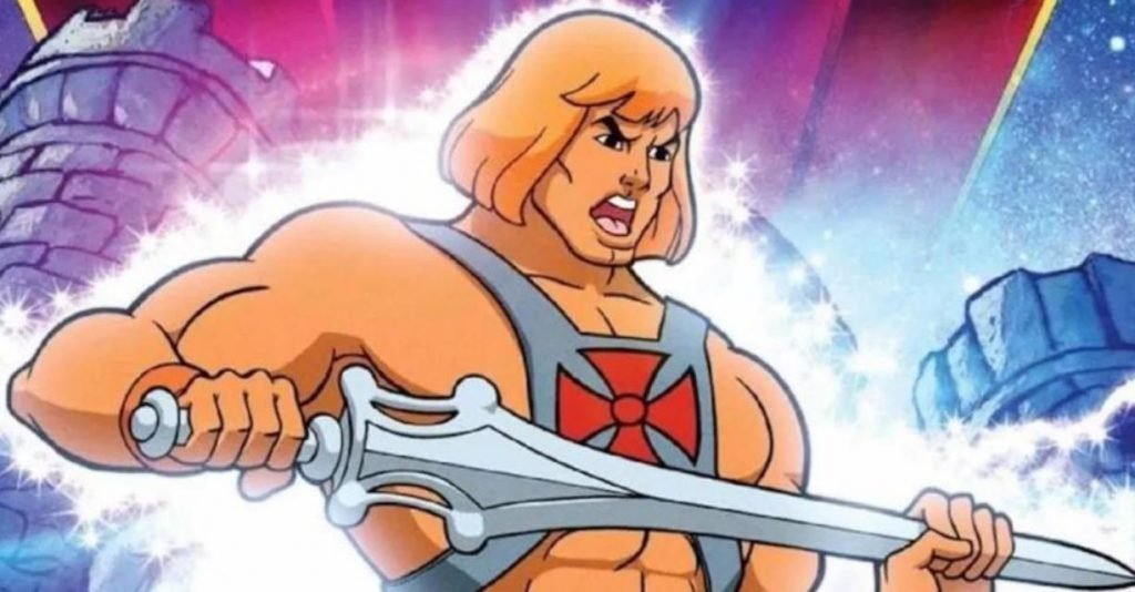 Netflix's Masters of the Universe Is Fantastic Says Kevin Smith