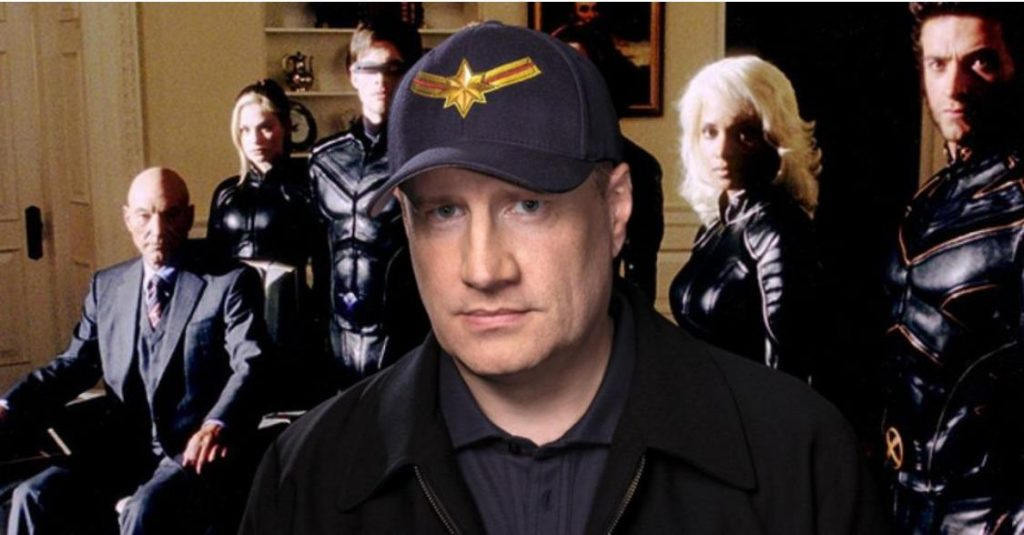 Marvel Studios' Kevin Feige Tried To Keep X-Men Faithful To The Comics