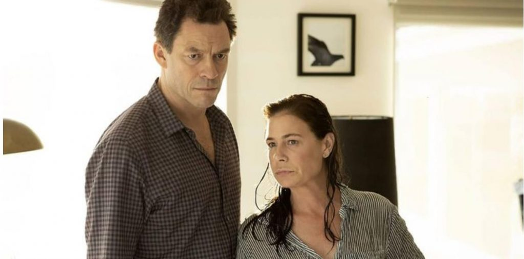 MBTI® Of The Affair Characters