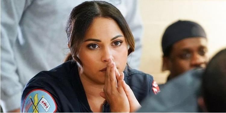 Chicago Fire: Every Main Character, Ranked By Likability