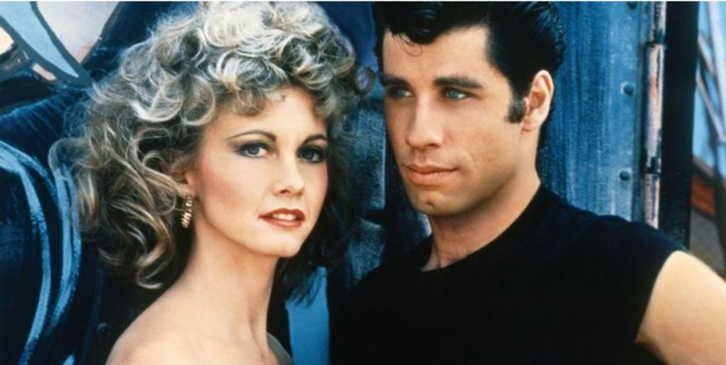 Grease Movie Ending: Sandy's Transformation & Flying Car Explained