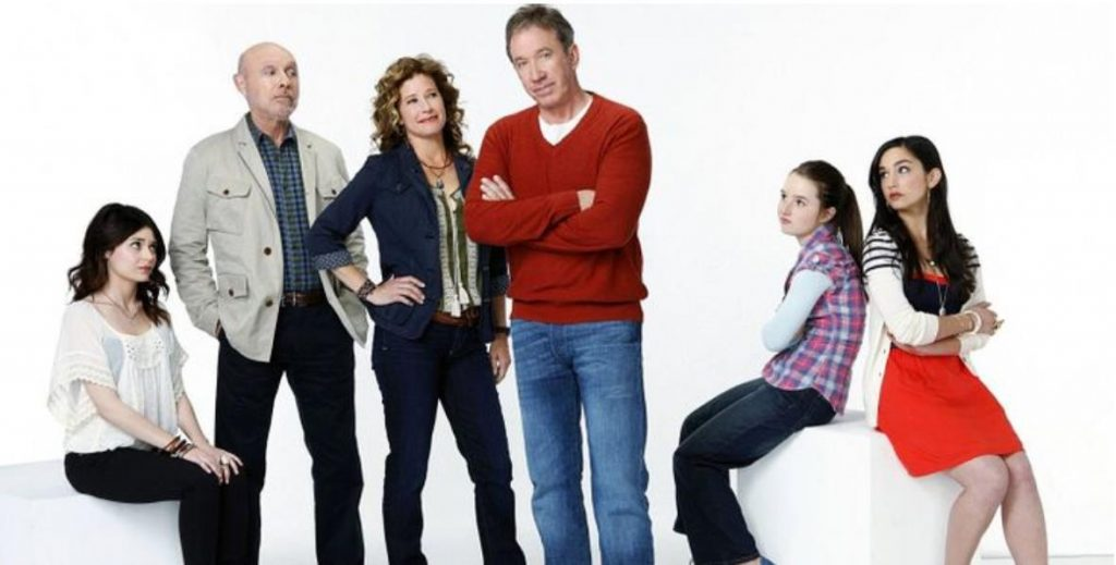 Last Man Standing: Every Season Of The Show, Ranked