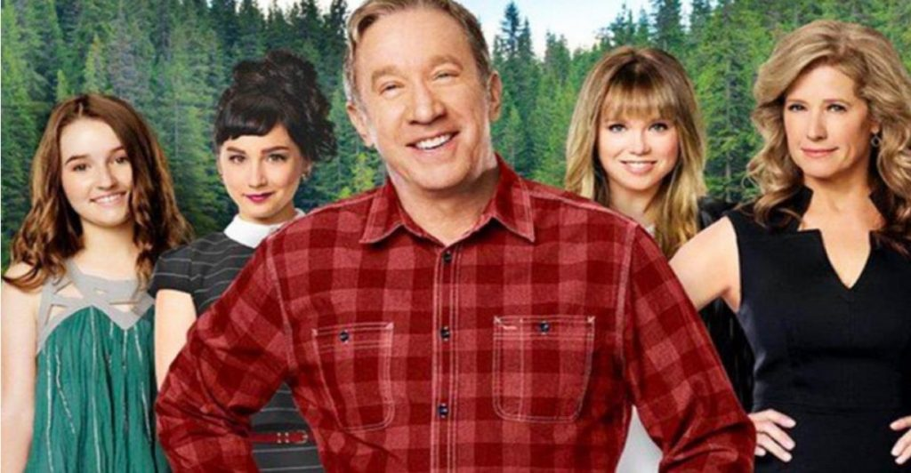 Last Man Standing: 10 Movies & TV Shows You Recognize The Cast From