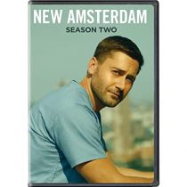 New Amsterdam Season 2 DVD For Sale