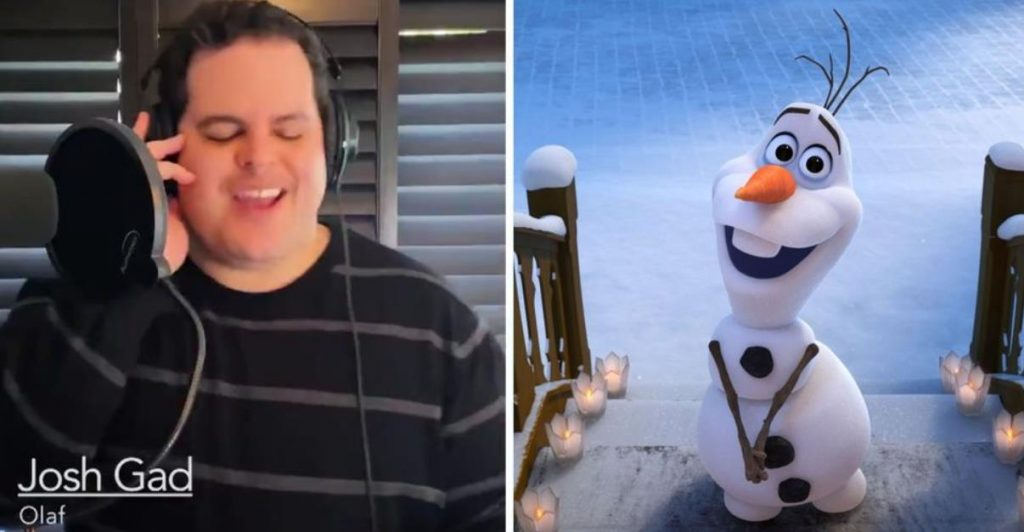 Frozen's Olaf Tells Parents To Let Kids Drink In Saturday Night Live Sketch