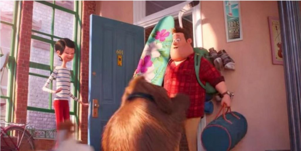 10 Things Everyone Completely Missed In The Secret Life Of Pets 2