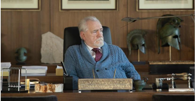 Succession Season 3 Hopes To Start Filming in Late 2020
