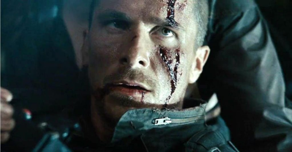 Terminator Salvation Director Has a Darker Unreleased Cut of His Movie