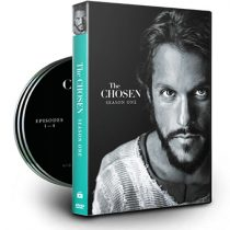The Chosen Season 1 DVD For Sale