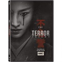 The Terror Season 2 DVD For Sale