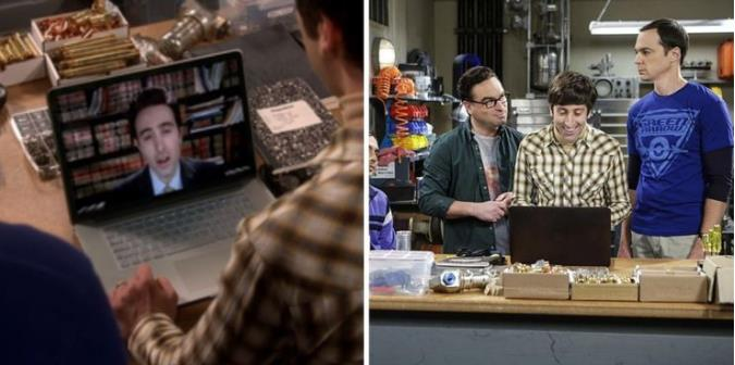The Big Bang Theory: 10 Things Fans Forgot About Howard's Family
