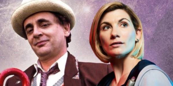 Why The Timeless Child Retcon Can Be Good For Doctor Who's Future