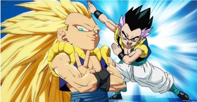 Dragon Ball Super Drastically Weakened Gotenks