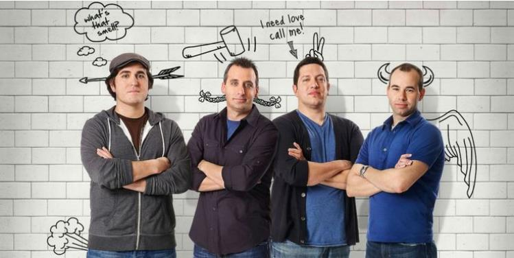 Impractical Jokers: How To Watch Full Episodes
