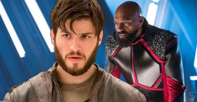 Krypton Season 2 Will Finally Release on DC Universe