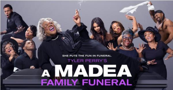 How A Madea Family Funeral Ended The Franchise