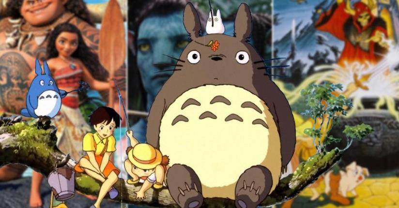 Studio Ghibli: 10 Movies To Watch On Disney+ If You Love The Anime Studio's Films