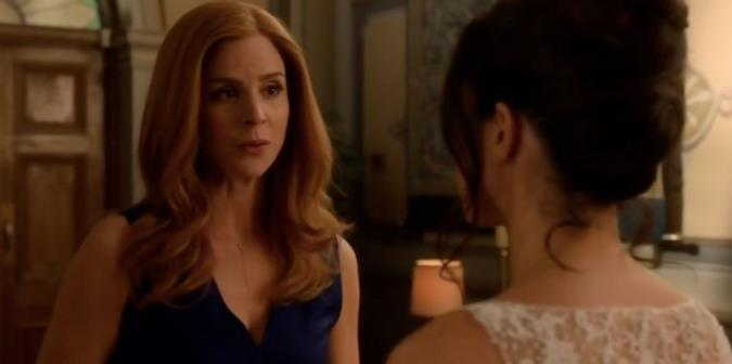Suits: 10 Reasons Why Donna Was Overrated