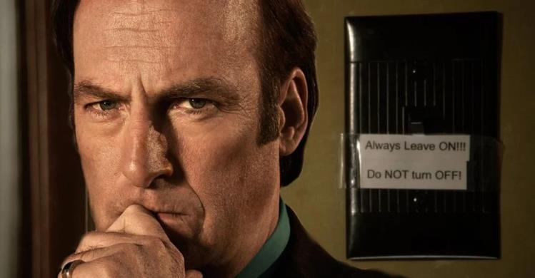Better Call Saul: What Jimmy Flipping The Light Switch In Season 2 Means