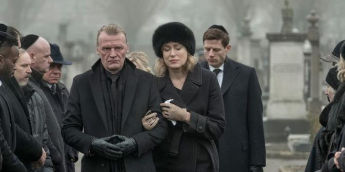 McMafia Premiere Review: An Impressive But Chilly Take On Organized Crime