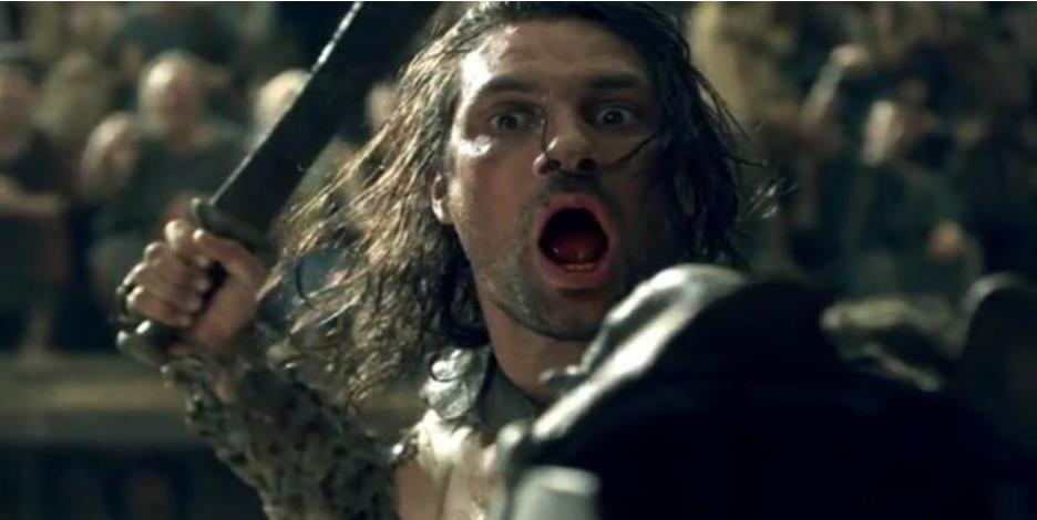 Spartacus: 5 Times We Felt Bad For Crixus (& 5 Times We Hated Him)