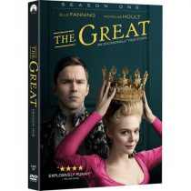 The Great Season 1 DVD For Sale