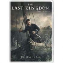 The Last Kingdom Season 4 DVD For Sale