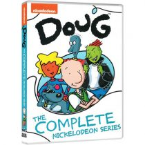 Doug: The Complete Nickelodeon Series DVD For Sale