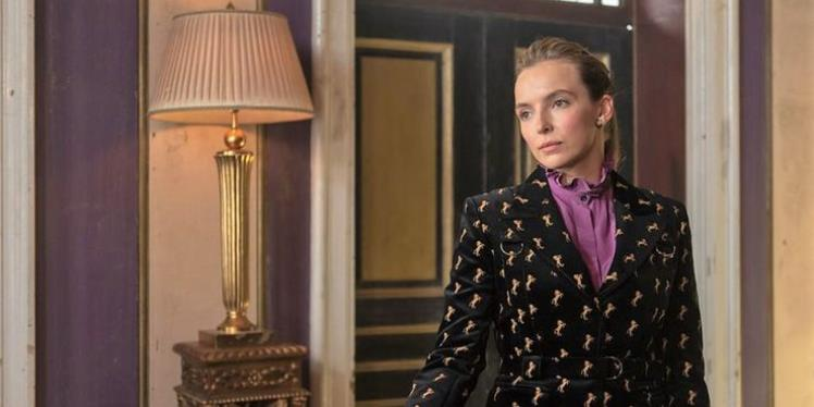 Killing Eve: Villanelle's 10 Best Outfits On The Show
