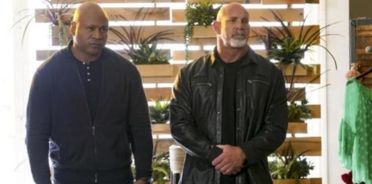 NCIS: LA - 10 Minor Characters We're Excited To See Show Up In The Future