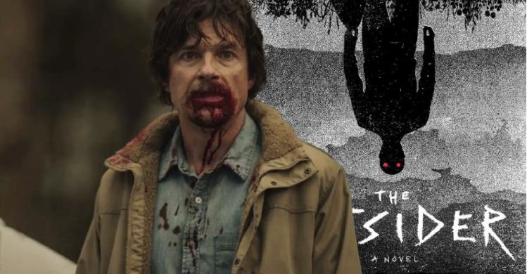 The Outsider: Biggest Differences Between The Stephen King Book & HBO Show